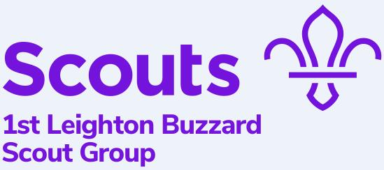1st Leighton Buzzard Scout Group